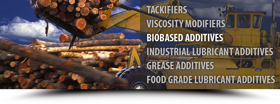 Biobased Additives