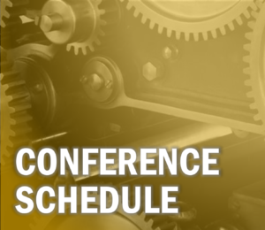 conference-schedule